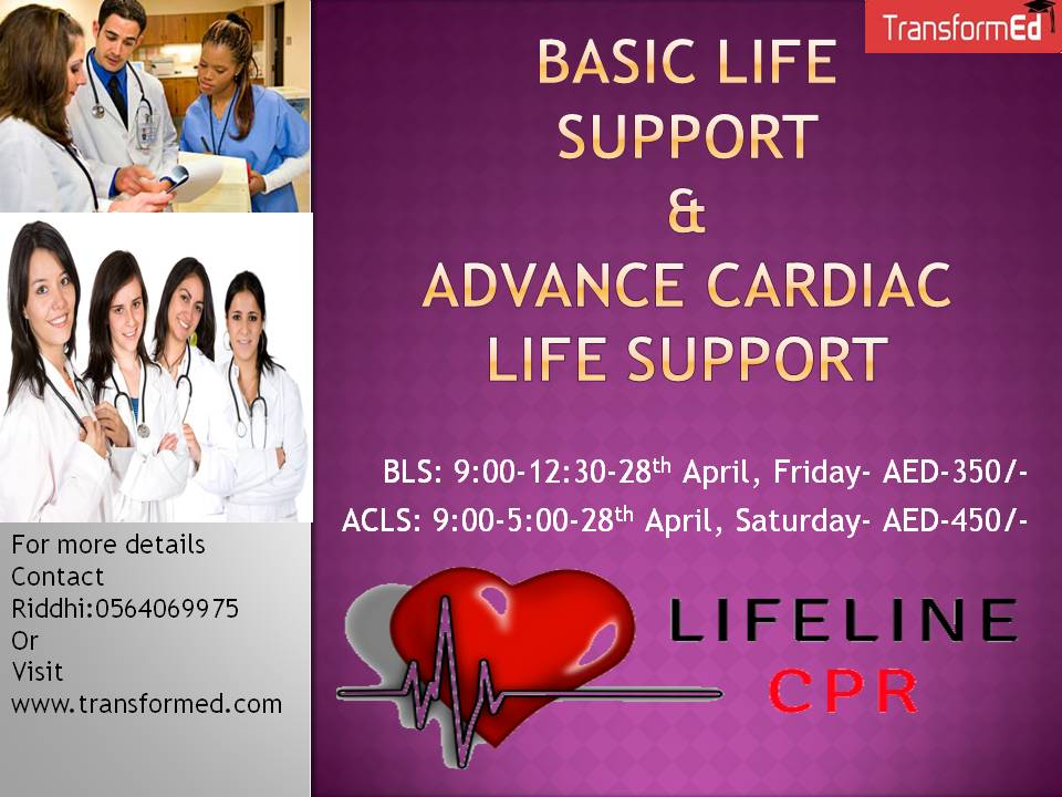 Basic life support1
